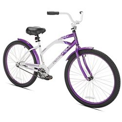 Women's Rockvale Cruiser 26 in Bicycle