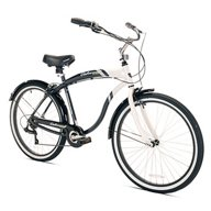 KENT Men's Oakwood Cruiser 26 in 7-Speed Bicycle