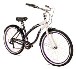 KENT Women's Oakwood Cruiser 26 in 7-Speed Bicycle