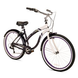 Women's Oakwood Cruiser 26 in 7-Speed Bicycle