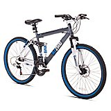 KENT Adults' Thruster KZ2600 26 in 21-Speed Mountain Bicycle