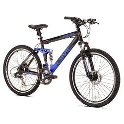 KENT GMC Topkick 26 in 21-Speed Mountain Bicycle