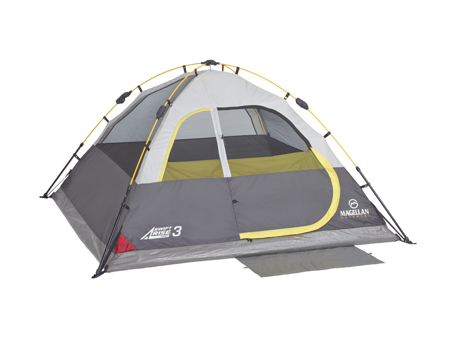Magellan Outdoors SwiftRise Instant 3 Person Dome Tent - view number 8