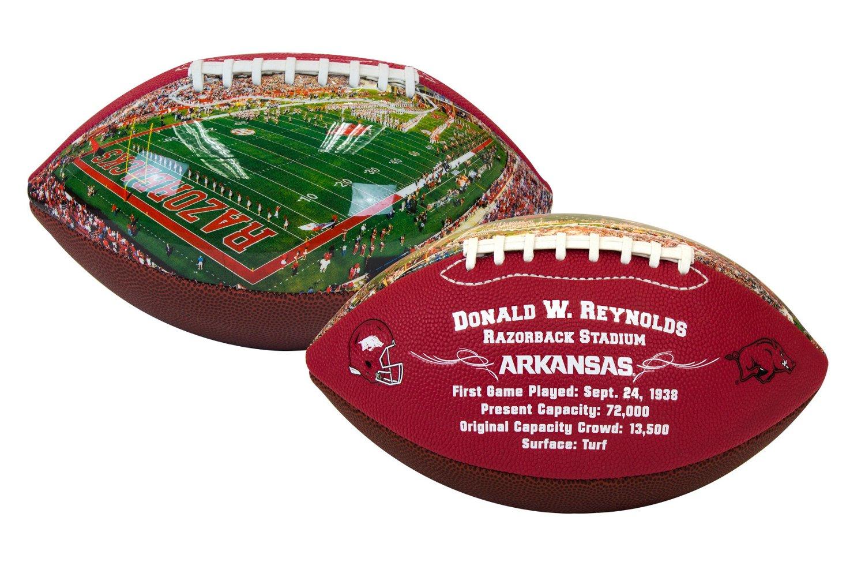 Rawlings® University of Arkansas Stadium Football