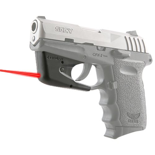 LaserLyte® TGL SCCY CPX Laser Sight