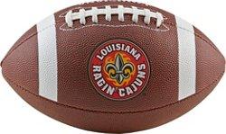 Rawlings University of Louisiana at Lafayette Game Time Full-Size Football
