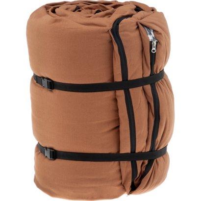 Magellan Outdoors S 5 Lbs Canvas Sleeping Bag