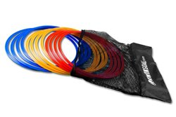 Kwik Goal Deluxe Speed Rings 12-Pack