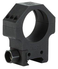 Electro-Optics Alpha Tactical 30 mm Ring Mounts