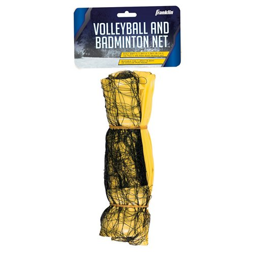 Franklin Volleyball/Badminton Replacement Net
