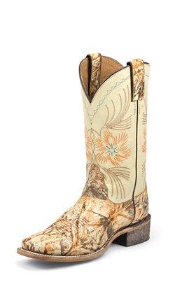 Women's Ranch Hand Western Boots