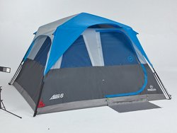 Magellan Outdoors SwiftRise Instant 6 Person Cabin Tent