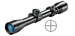 Tasco World Class 1.5 - 4.5 x 32 Riflescope