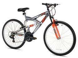 Northwoods Men's Z265 26 in 21-Speed Bicycle
