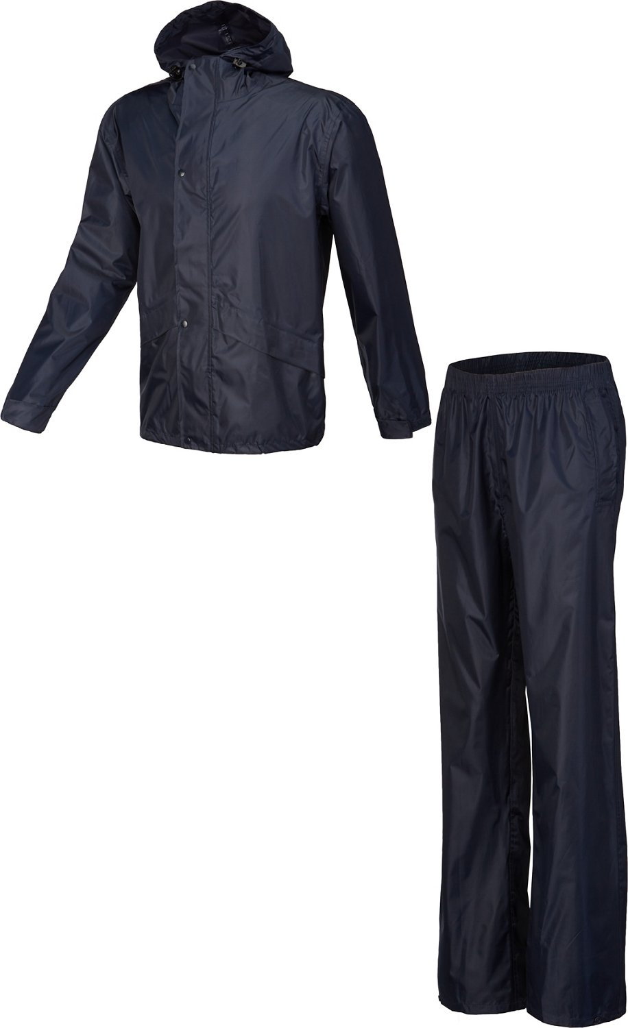 a4d9bda06 Display product reviews for Academy Sports + Outdoors Men's Rain Suit