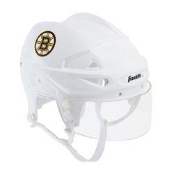 Franklin Boston Bruins Mini Player Collectible Helmet