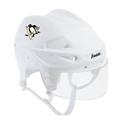 Franklin Pittsburgh Penguins Mini Player Collectible Helmet