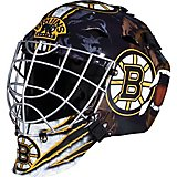 Franklin Boys' Boston Bruins GFM 1500 Goalie Face Mask