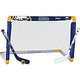 Buffalo Sabres Mini Hockey Goal Set 4bbbe88e9