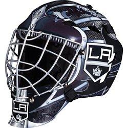 Franklin Boys' Los Angeles Kings GFM 1500 Goalie Face Mask