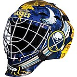Boys  Buffalo Sabres GFM 1500 Goalie Face Mask 3991badad