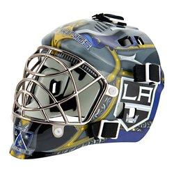 Franklin NHL Team Series Los Angeles Kings Mini Goalie Mask