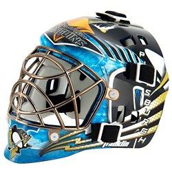 Franklin NHL Team Series Pittsburgh Penguins Mini Goalie Mask