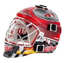 Franklin NHL Team Series Detroit Red Wings Mini Goalie Mask