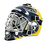 NHL Team Series Buffalo Sabres Mini Goalie Mask 689bdb378