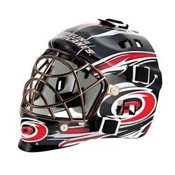 Franklin NHL Team Series Carolina Hurricanes Mini Goalie Mask