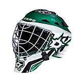 Franklin Boys' Dallas Stars GFM 1500 Goalie Face Mask