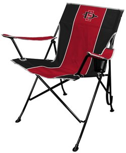 Jarden Sports Licensing San Diego State University TLG8 Folding Chair