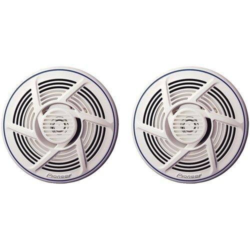 Pioneer Nautica Series 6-1/2' 2-Way Marine Speakers (Pair)