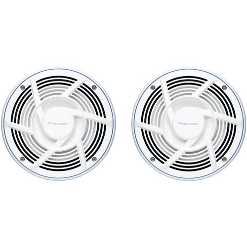 Pioneer Nautica Series 8' 2-Way Marine Speakers (Pair)