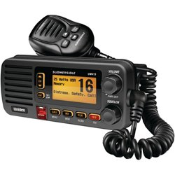 Oceanus D Marine Radio