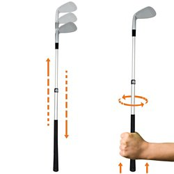 Franklin Boys' Adjust-A-Sport Golf Set