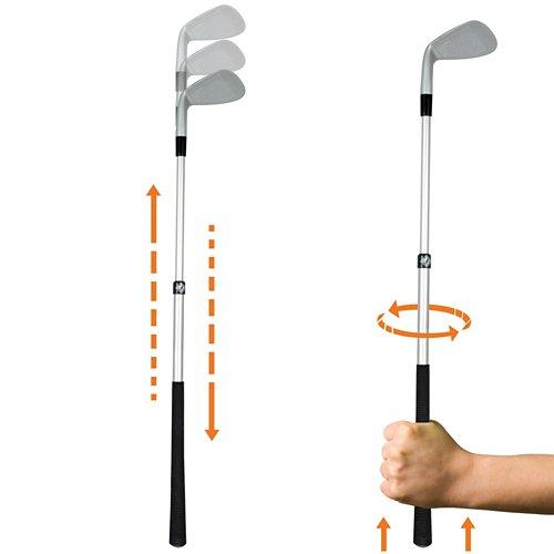 Franklin Boys' Adjust-A-Sport Golf Set