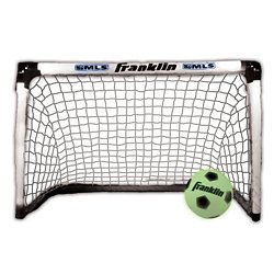 Franklin Boys' Light-Up Soccer Goal and Ball Set