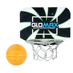 Glomax® Basketball Set