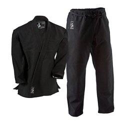 Century Men's Ripstop Brazilian Fit Jiu-Jitsu Gi Uniform