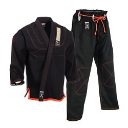 Spider Monkey Brazilian Jiu-Jitsu Gi Uniform