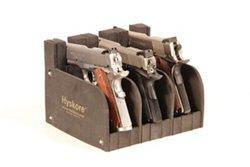 Hyskore® 3-Gun Modular Pistol Rack