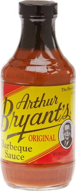 Arthur Bryant's Original Barbecue Sauce
