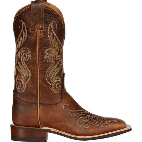 Justin Women's Bent Rail Damiana Western Boots