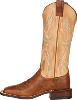 Women's Bent Rail Arizona Western Boots