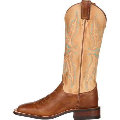 Justin Women's Bent Rail Arizona Western Boots