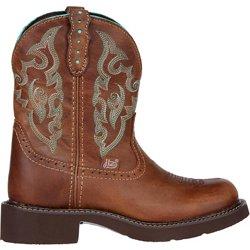 Women's Gypsy Classic Western Boots