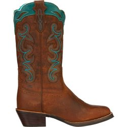 Women's Silver Collection Western Boots