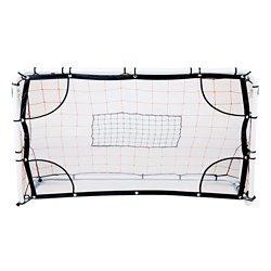 Franklin 3 ft x 5 ft MLS 3 in 1 Steel Training Soccer Goal