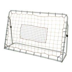 Franklin 4 ft x 6 ft Adjustable Soccer Rebounder